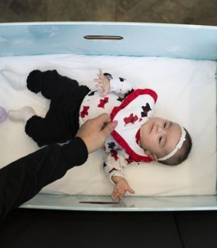 Experts Skeptical About Much-Hyped Baby Boxes Promising To Reduce SIDS
